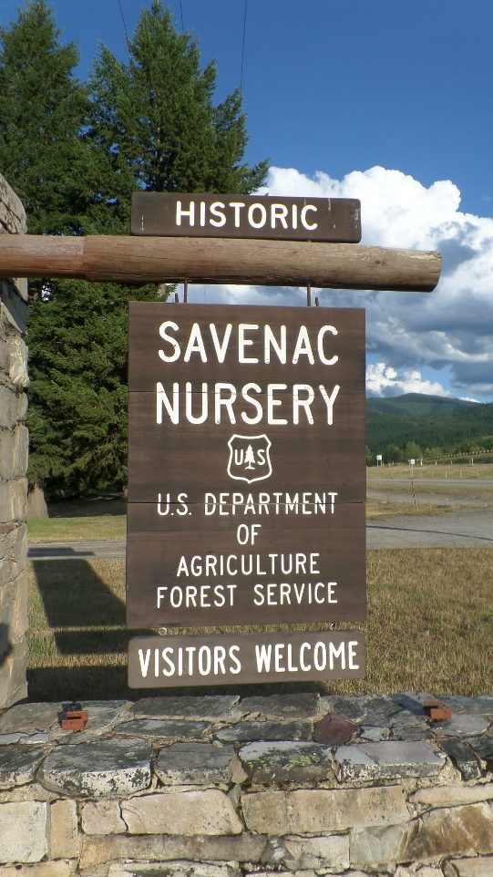 Savenac.jpg by Erika Karuzas, US Forest Service